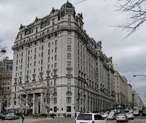 Washington Architecture