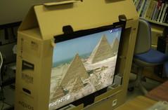 液晶テレビ 画像97