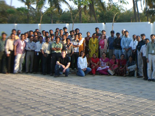 WebDev and UED in Chennai, India