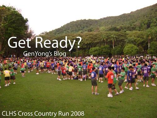 Get Ready-