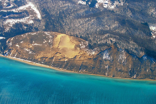 Sleeping Bear Dunes Flickr photo