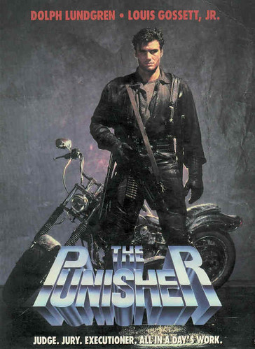 The Punisher (Dolph Lundgren)