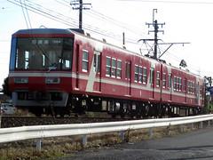 遠州鉄道西鹿島線 西鹿島行き