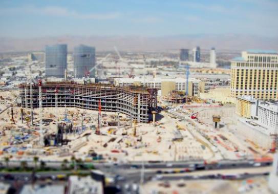 Vegas Miniature