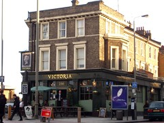 Picture of Victoria, SW8 3QH