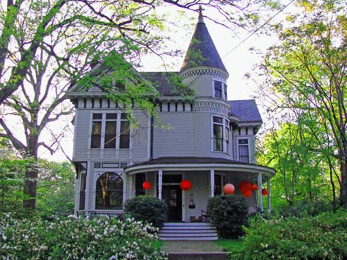 Inman Park Homes Atlanta On Flickr
