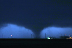 Got my tornado tonight (IOWAPILOT) Tags: gold alley midwest destruction wildlife iowa scared tornado hopefullynooneinjured getthehelloutofthere iowathunderstorms tornadoalleyusa