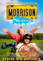 Morrison vindt baby's maar stom