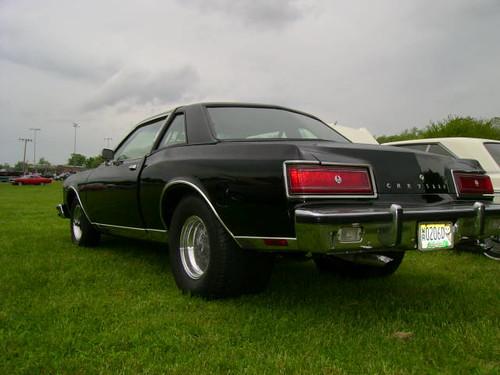 1978 Chrysler Lebaron A Photo On Flickriver