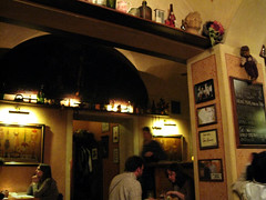 Restaurant Stoleti