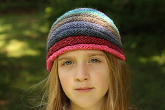 noro hat front