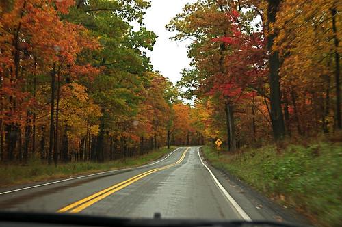 Pennyslvania highway