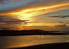 Jericoacoara (Pedro Cavalcante) Tags: praia jericoacoara prdosol cear finepix soe jeri naturesfinest s6500 s6500fd mywinners anawesomeshot finepixs6500 goldstaraward pedrocavalcante