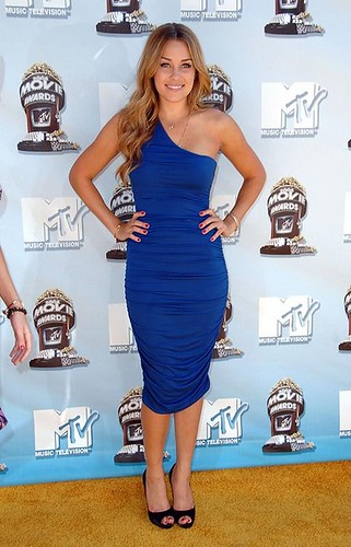 Lauren Conrad Mtv movie 2008