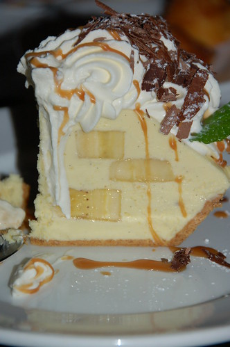 Emeril's banana cream pie!!