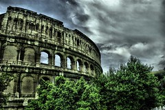 Dream Coliseum (fusky) Tags: roma italia circo coliseum hdr the gladiador supershot fusky theperfectphotographer goldstaraward