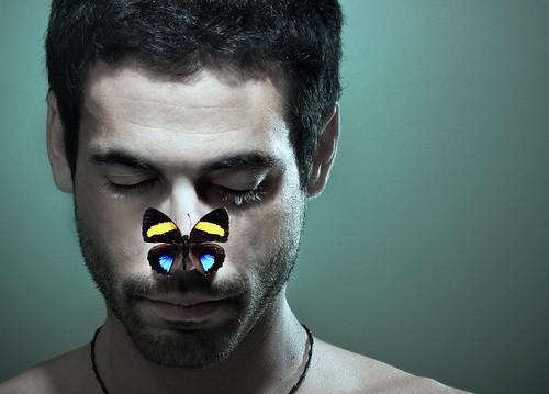 I still get butterflies...