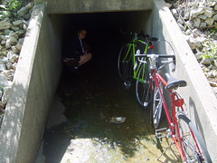 S5003088 (JohnTarr) Tags: drunk exploring drains