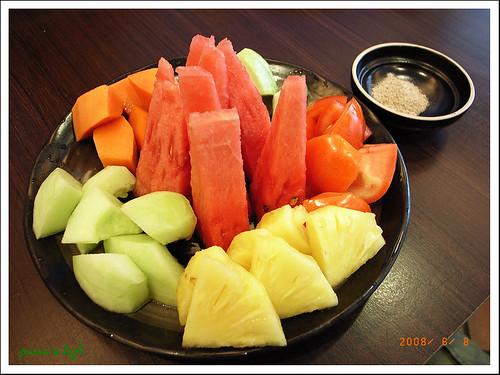 水果概念館021