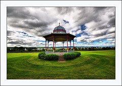 Magdalen Green Bandstand ~ Dundee (Magdalen Green Photography) Tags: green scotland cool dundee scottish magdalengreen tayside perthroad magdalengreenbandstand~dundee iaingordon dundeewestend picturesofdundee dundeephotography magdalengreendundee imagesofdundee dundeestockphotography printsofdundee