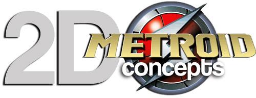 Metroid 2D Concepts