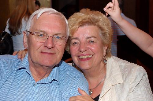 Papa and Mimi