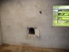 bread oven (parttimefarm) Tags: kitchen brasil oven chacara echapora oldtimey