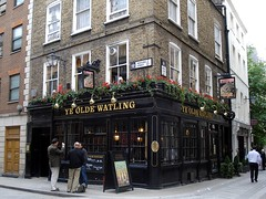 Picture of Ye Olde Watling, EC4M 9BR