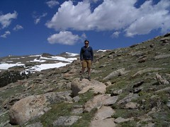HPIM1211 (jimvickers) Tags: colorado elk rockymountainnationalpark continentaldivide bouldercreekpath summer2008