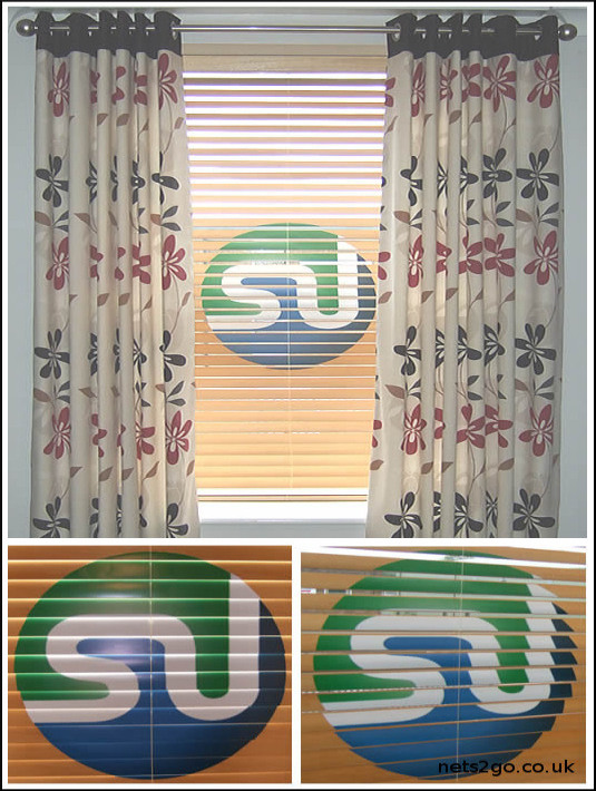 Stumbleupon Blinds