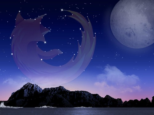 Firefox Wallpaper 13