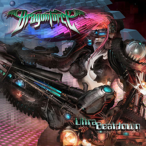 Dragonforce - Ultra Beatdown 2629411619_b48cf80d00