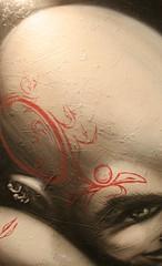 Gatto Nero (il_panda_2006) Tags: mostra streetart rome roma art graffiti stencil italia arte sm auditorium exibition mostre opere gattonero exp arteconteporanea scalamercalli ilterremotodellastreetartitaliana terzascossa progettooverground