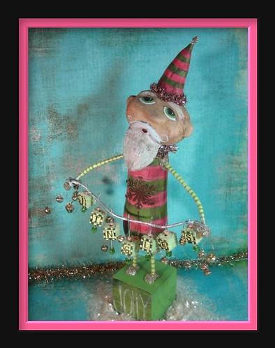 Jolly Jingles Santa 1