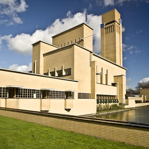 City Hall, Dudok | Hilversum