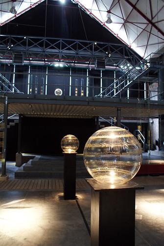 Denys Vinzant : D'Ores et d'espace (2000-2001) par Marc Wathieu