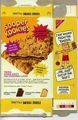 Fudge Creme Sooper Kookies