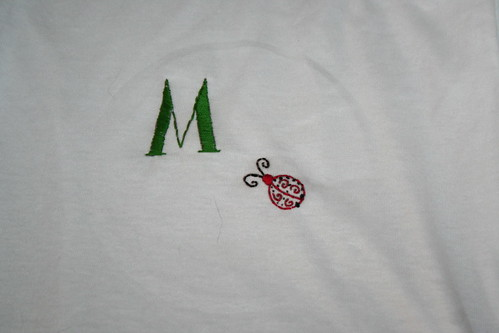 Megan's Tshirt