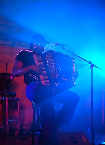 Festival de Blues de Antequera 1