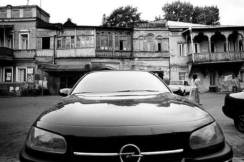 Georgia, Tbilisi July 2008/Грузия Тбилиси июль 2008