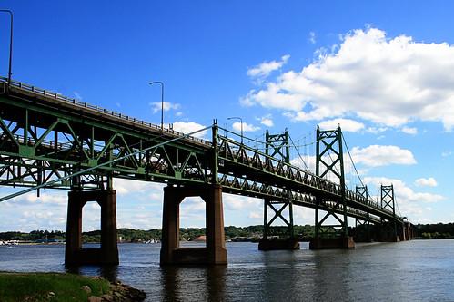 I-74 Bridge