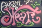 I heart HEART!