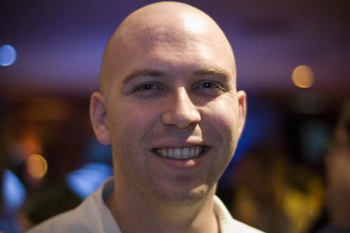 Jonathan Dingman