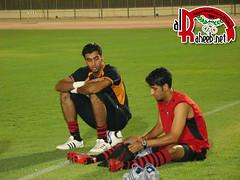Training after summer camp (A L R a h e e b . N e t) Tags: qatar  rayyan  alrayyan     rayyani alraheeb