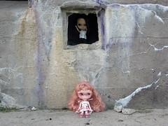 Sandy's Room