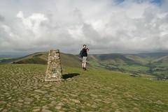 Lauch on the Peak