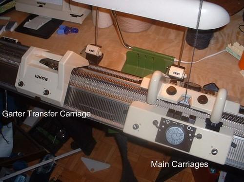craigslist knitting machine for sale