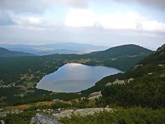 Dolnoto ezero (zkirilova) Tags: rila ezero dolnoto