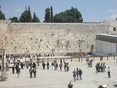 Western Wall--Jerusalem (ayaok) Tags: israel palestine middleeast