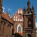 St. Annen, Vilnius, LT